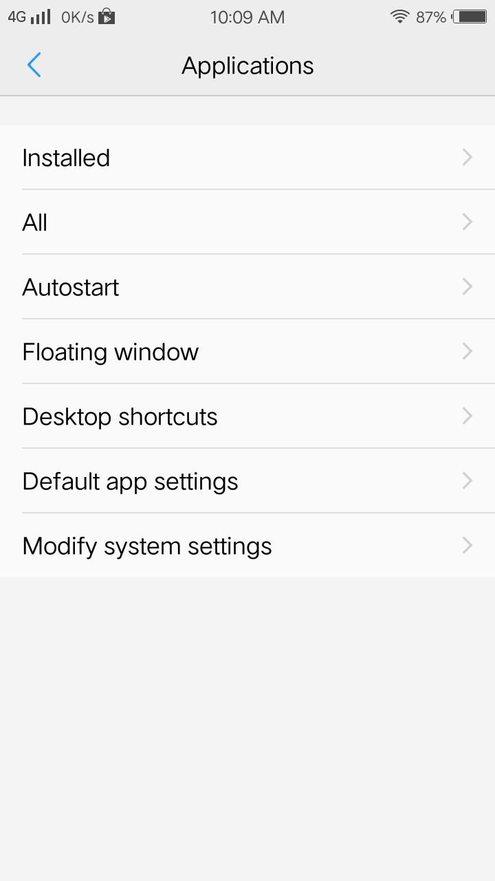 I am using Vivo (Funtouch OS 3 2) – Skooly